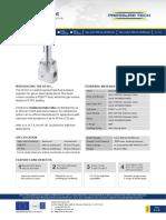 HF251 Datasheet