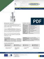 HF250 Datasheet