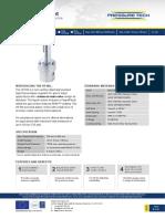 HF300 Datasheet