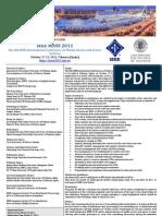 cfp IEEE MASS 2011