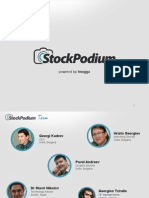 StockPodium - concept and micro-stock explained