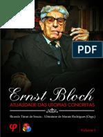 [Vol.1] Ersnt Bloch. Atualidade das utopias concretas.pdf