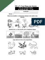 Os animais, as plantas e os seus progenitores_ o ciclo de vid