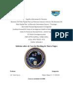 Informe sobre las hacking de tierra negra informatica yelitza marin aula 1