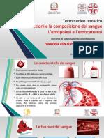 3^ nucleo tematico 1^ lezione Le funzioni e la composizione del sangue.pdf