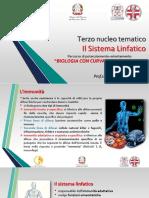 3^ nucleo tematico 4^ lezione Il sistema linfatico.pdf