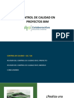 2_CONTROL DE CALIDAD EN PROYECTOS BIM