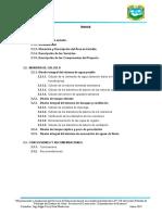 Memoria descriptiva II.SS. Paracsha