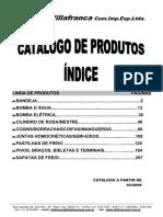 Catáloto Villafranca 032006