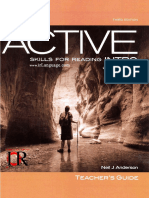 Active Skills for Reading Intro Teacher_s Guide 3rd Edition