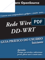 Rede Wireless DD-WRT
