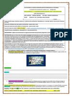 PRESENTE PROGRESIVO Y PASADO SIMPLE-