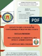 Exposicion de Deontologia -Grupo 2 (1)