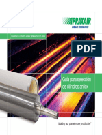 Praxair Product Selection Guide_Spanish_LoRes