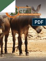 Revista Betel - Nr. 72/2020