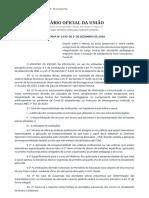PORTARIA Nº 1.030, DE 1º DE DEZEMBRO DE 2020 - PORTARIA Nº 1