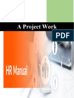 Software House(HRM)