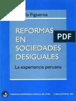 Reformas en sociedades desiguales.pdf
