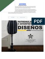 manual de patrones basicos e interpretación de diseños _ Vebuka.com