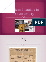 American Literature in the 19th century.pptx