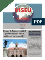 2 de Dezembro 2020 - Viseu Global