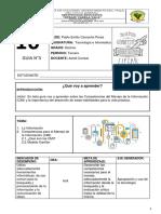 19. TECNOLOGÍA 10A y 10B. III-P. astrid