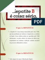 HEPATITE Bbb