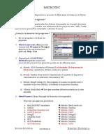 MICROTEC_ManualPracticas