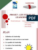 Les styles de leadership.pptx