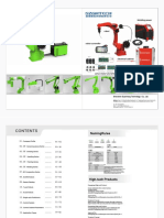 GH Robot arm product catalog.pdf