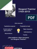 Margaret Thatcher PPT (1)
