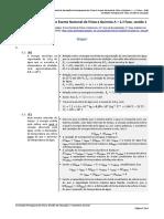 Proposta de resolução da Componente de Física do Exame Nacional de Física e Química A 11.º ano_2020_2.ªF
