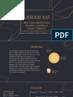EJERCICIO 9.47 DANNA ALEJANDRA GARCIA CARDONA