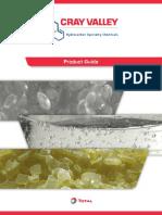 hydrocarbon-resins by tcv
