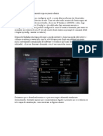 Configurando seu AZBOX PREMIUM HD