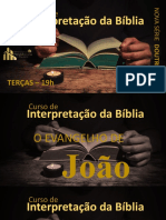 Curso de Interpretação Bíblica - Módulo 5