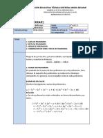 MATEMATICAS OCTAVOS RODOLFO ROJAS OCTUBRE.pdf