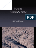 Making Within the Stone