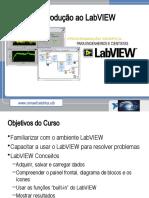 Introdução ao LabVIEW