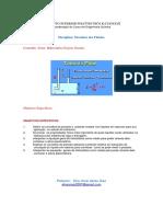 Conferencia 1. Mecanica dos fluidos. Estatica