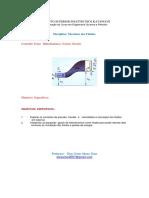 Conferencia 2. Hidrodinamica