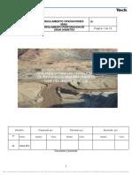 D-100-Reglamento de Perforacion Teck CDA
