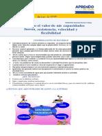 6 sesion Educacion FISICA