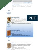 SBB - Bíblias catálogo