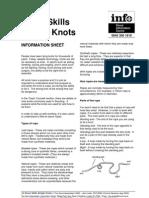 scout simple knots