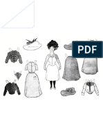 Paper Doll April 12, 1903