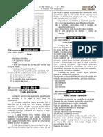 Simulado 27 (Port. 5º ano - Blog do Prof. Warles)