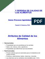 1 DETERIORO Y PERDIDA DE CALIDAD DE LOS ALIMENTOS (1)