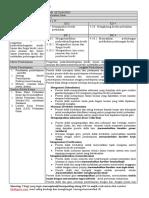 RPP PERBANKAN DASAR - KD 10 - 2020