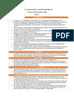 1. Delos Santos vs. Jebsen Maritime Case Digest